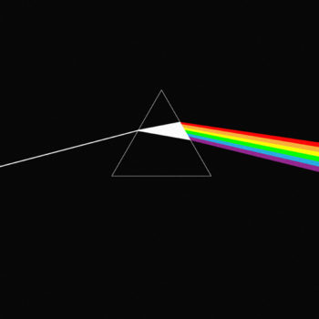 The dark side of the moon, pink floyd, Storm Thorgerson